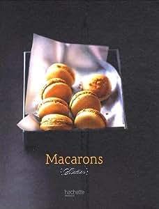 Hachette Livre macarons 23-7781-0