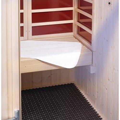Eliga Sauna-Sitztuch 50 x 40 cm