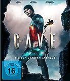 The Cave - Bis zum letzten Atemzug - Blu-ray
