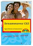 Dreamweaver CS3: Eigene Websites im H...
