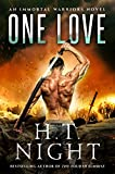 One Love (Immortal Warriors Book 11)
