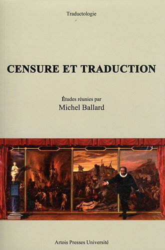 Censure et traduction
