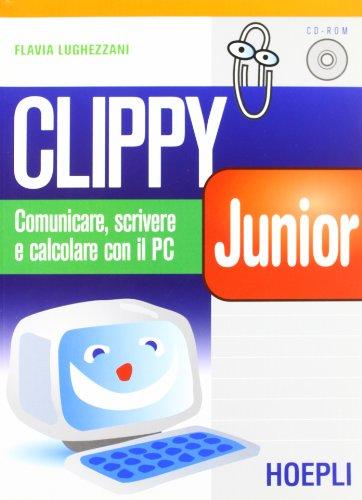 Clippy Junior
