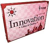Innovation: Cities of Destiny (3rd Ed) - English