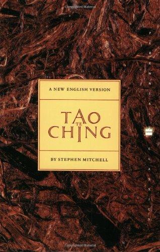 Tao Te Ching: A New English Version (Perennial Classics)