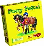 Haba 4908 - Pony Pokal
