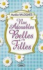 Nos adorables belles-filles de Aurelie Valognes