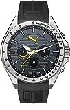 Puma Herren-Armbanduhr Man Forward Chronograph Quarz PU104021002