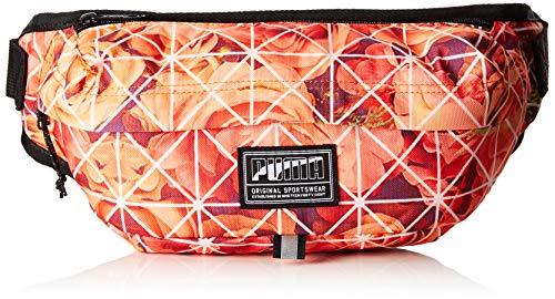 Puma Waist Bag Academy Sac de taille, sac de taille, logo, Roses - Rose