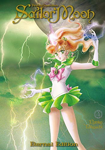 Sailor Moon Eternal Edition Vol. 4 (English Edition)