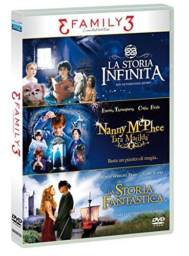 tris-family-la-storia-infinita-tata-matilda-la-storia-fantastica-3-dvd