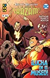 Billy Batson y La Magia de ¡Shazam! núm. 07: Billy Batson and the magic of Shazam! núms. 13-14 USA