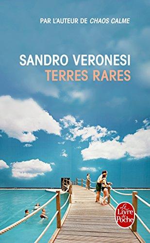 Terres rares par Sandro Veronesi