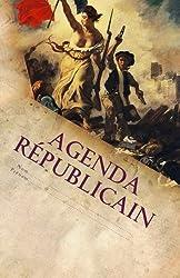Agenda républicain 2014 - 2015: Journalier