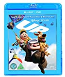 Up – Double Play (Blu-ray + DVD) [Import anglais]