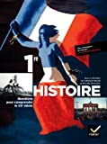 Histoire 1re éd. 2011 - Manuel de l'élève (format compact)