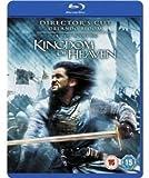 Best Kingdoms - Kingdom Of Heaven (Director's Cut) [Blu-ray] Review