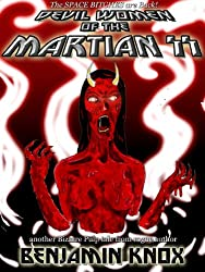 Devil Women Of The Martian S.S.