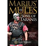 Marius' Mules VIII: Sons of Taranis (Volume 8) by S.J.A. Turney (2015-08-21)