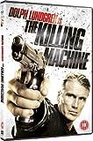 Dolph Lundgren Is The Killing Machine [DVD]