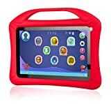 Xoro KidsPAD 903 - 22,8 cm (9 Zoll) Tablet PC (Rockchip RK3126, 1GB RAM, 8GB HDD, Mali-400 MP2, Kamera, WLAN, Android 5.1, Touchscreen) für Kinder