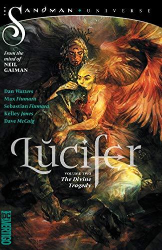 Lucifer Volume 2