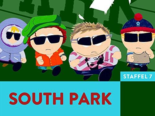 southpark online schauen