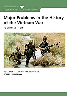 Major Problems in the History of the Vietnam War: Documents and Essays (Major Problems in American History) (0618749373) | Amazon Products