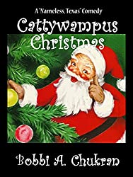 Cattywampus Christmas: Dot and the (Amazing Technicolor) Quest for the Real Santa Claus (English Edition)