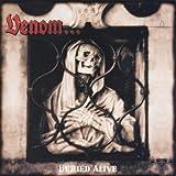 Songtexte von Venom - Buried Alive