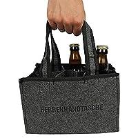 Man bag Six Pack Beer