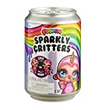 MGA Entertainment 556992E7C Poopsie Sparkly Critters Series 1-1A Sammelfigur, bunt