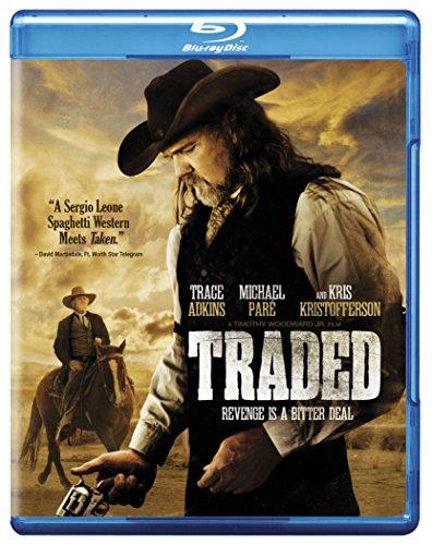 Bild von Traded [Blu-ray]