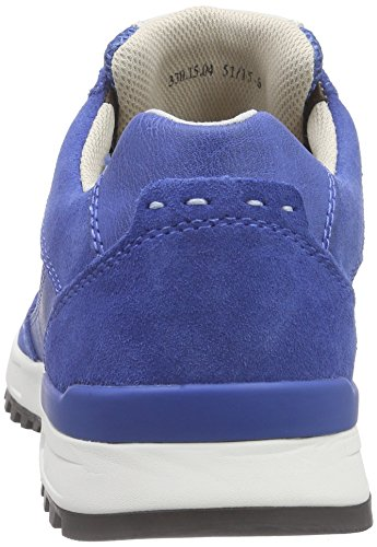 camel active Orbit 15 Herren Sneakers Blau (Royalblue)