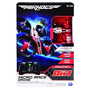 Air Hogs Micro Race Drone from Spin Master Toys Ltd