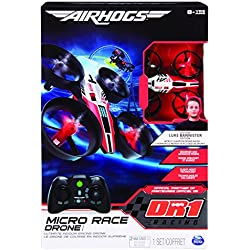 Air Hogs 6037691 – Micro Drona de Carreras