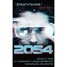 2054: Volume 1