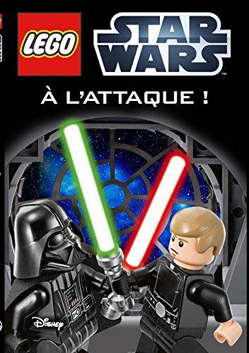 Lego Star Wars : A l'attaque ! par Adam Bray