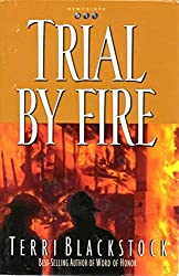 Trial by Fire (Newpointe 911 Series #4) by Terri Blackstock (2008-10-25)