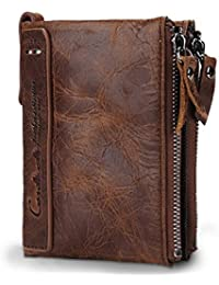 SBE Brown Coin Purse & Pouch