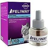 Feliway Nachfüllflasche für Pheromon-Zerstäuber für Katzen 48 ml