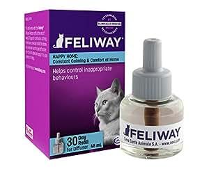 Feliway Refill 48 ml (Packaging may vary)