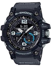 OROLOGIO CASIO G-SHOCK MUDMASTER GG-1000-1A8ER