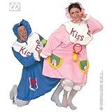 WIDMAN Baby-Kostüm, Erwachsene, Größe M (39241)