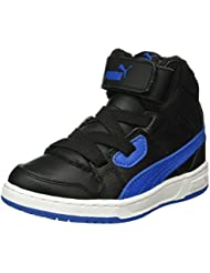 Puma Unisex-Kinder Rebound Street Wtr Ps Hohe Sneakers