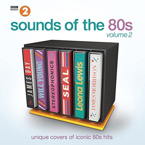 BBC Radio 2\'s Sounds of the 80s,Vol.2