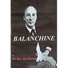 Balanchine--Russian-American Ballet Master Emeritus (English Edition)