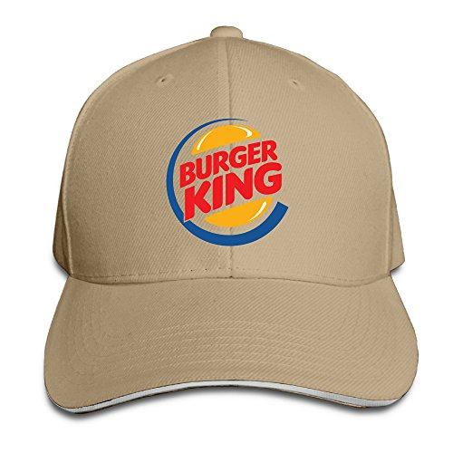 sunpp-burger-king-logo-adjustable-snapback-baseball-cap-peaked-hat