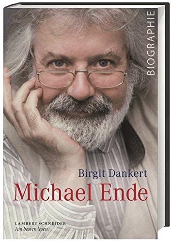 Michael Ende: Gefangen in Phantásien