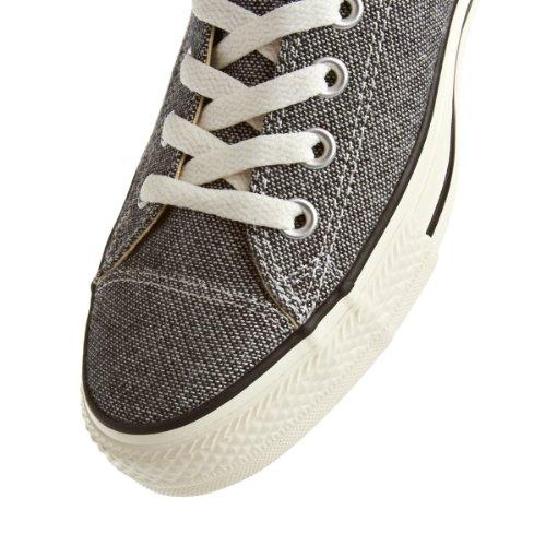 Converse - - Chuck Taylor All Star basses de chaussures Black/Egret